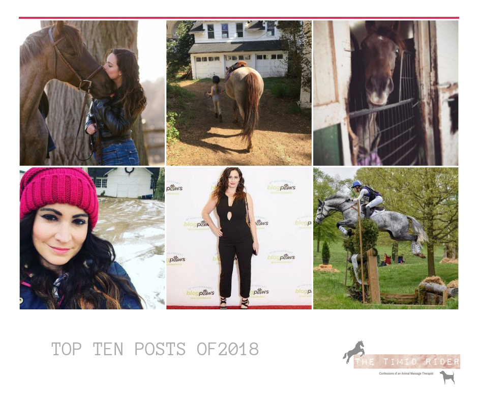Top Ten Posts of 2018